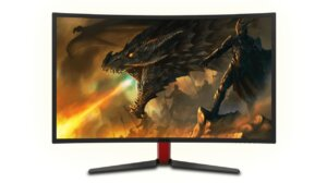 MSI Optix G27C 27-inch Curved Gaming Monitor Review