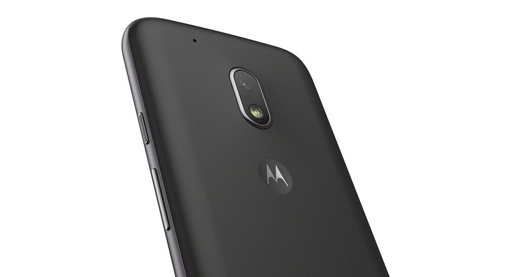 Moto G4 Play Deal in India