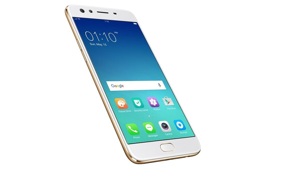 Oppo F3 Plus Deal from Amazon India