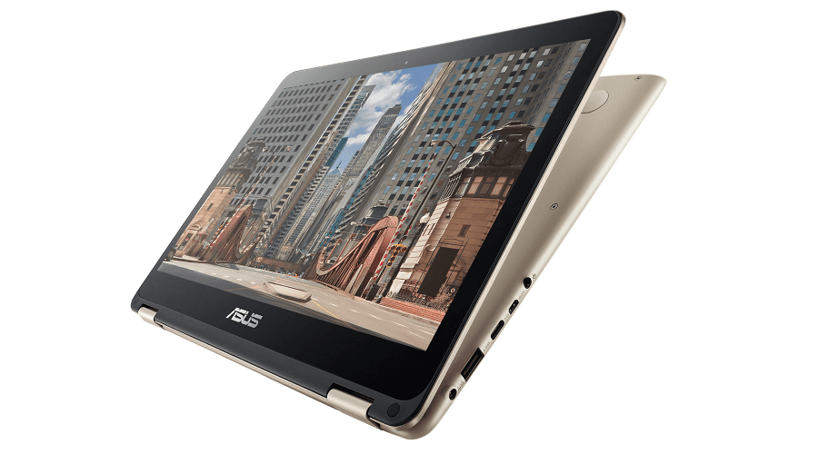 ZenBook Flip UX360CA Deal