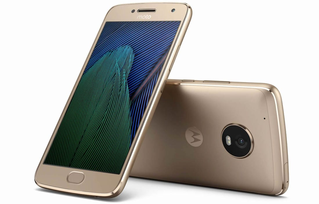 Moto G5 Plus Now Available at Subsidized Rates on Amazon
