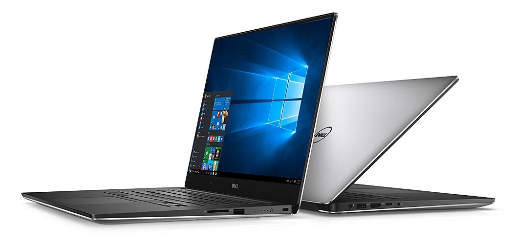 Dell XPS9560-7001SLV-PUS Gaming Laptop