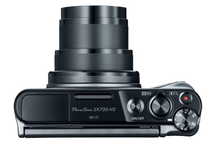 PowerShot SX730 Zoom