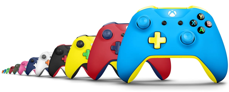 Xbox Design Lab Controller Deals