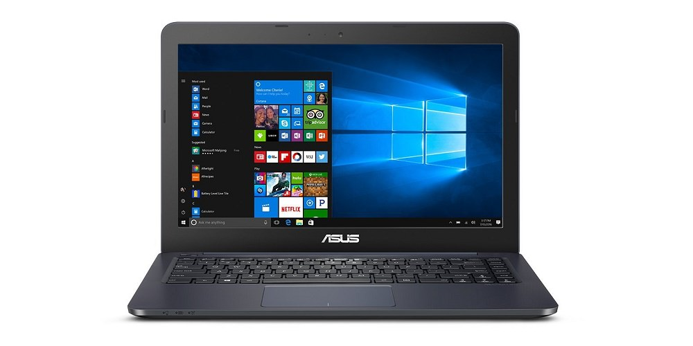 ASUS L402SA 14 inch laptop