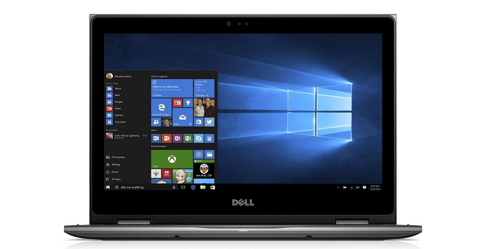 Dell Inspiron i5378-7171GRY Deal