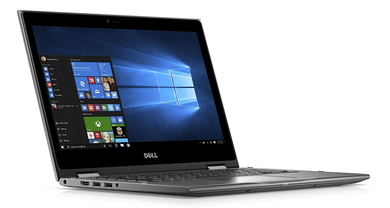 Buy Dell Inspiron i5378-7171GRY Signature Edition Laptop