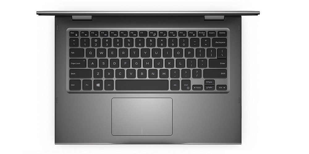 Dell Inspiron i5378 Keyboard
