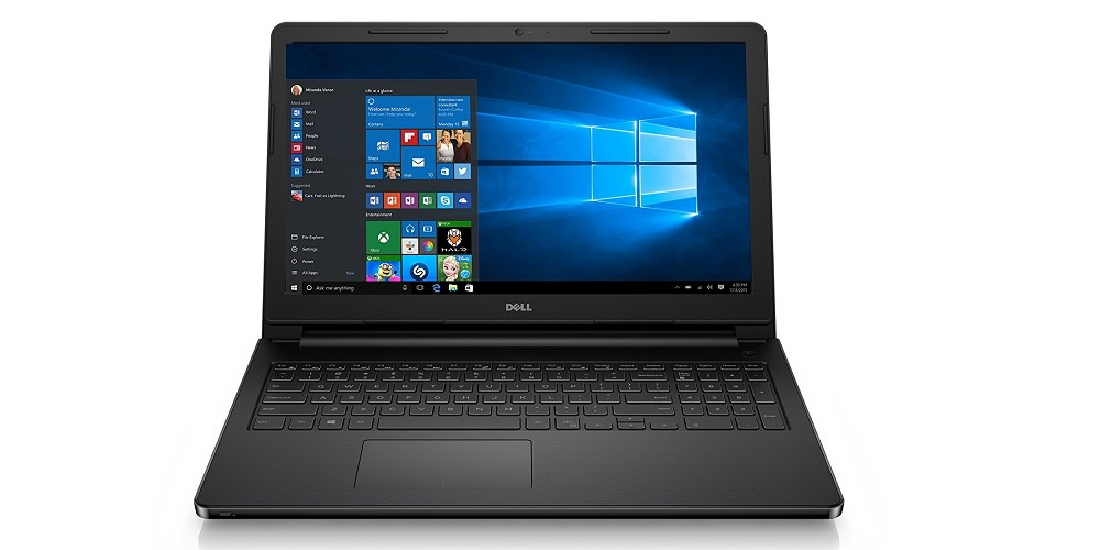 Dell i3552-3240BLK: Best laptops under $300