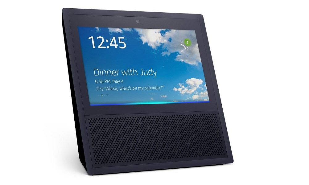Amazon Echo Show Price and Availability
