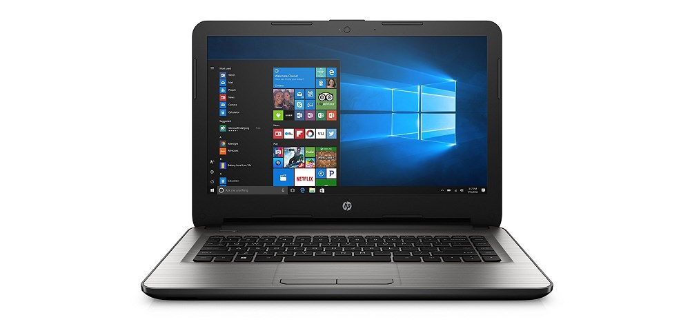 HP 14-an013nr budget friendly laptop