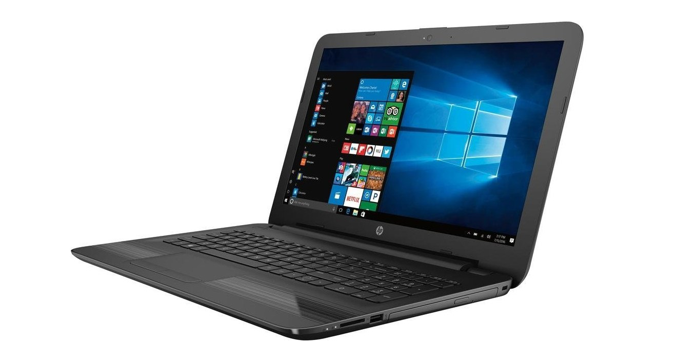 HP 15-AY103DX Review