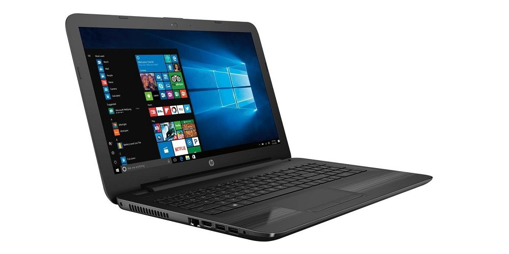 HP 15-AY103DX Laptop Review