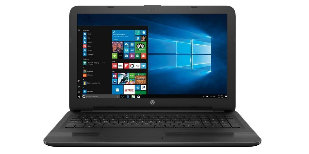 HP 15-AY103DX 15.6-inch Laptop