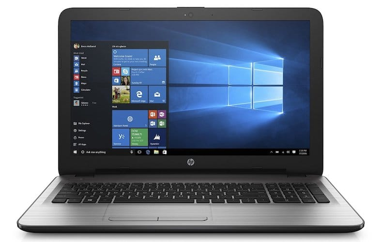 HP 15-ay018nr 15.6-inch Laptop