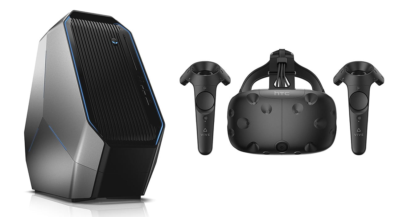 Buying An HTC VIVE Bundle Can Save You Up to $800
