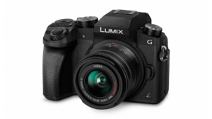 Buy Panasonic LUMIX DMC-G7KK Mirrorless Camera: Save $300