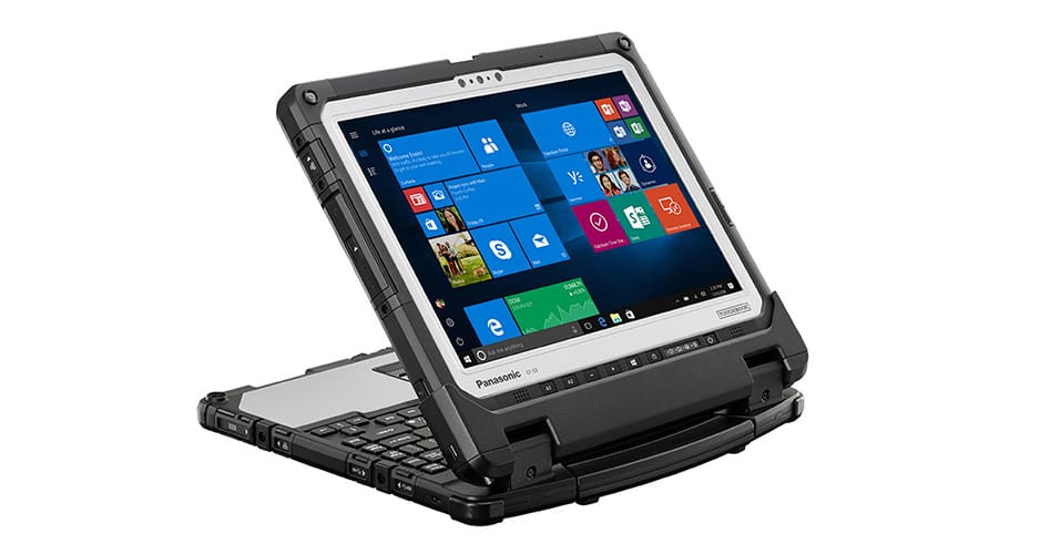 Toughbook 33 Fully Rugged Laptop