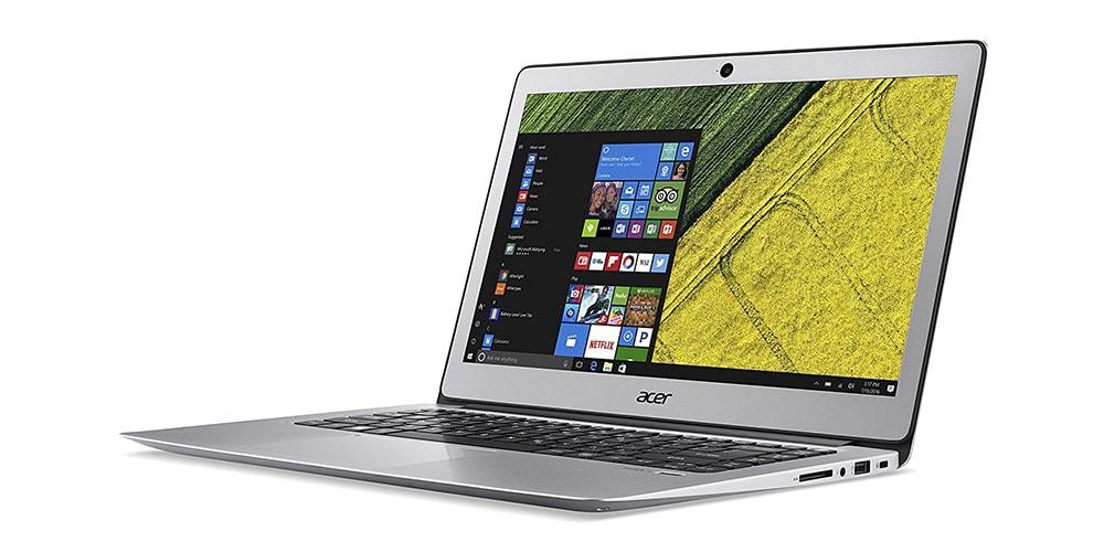 Acer Swift 3 SF314-51-39NE Laptop