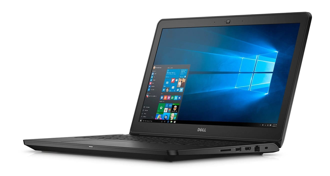 Dell Inspiron 7000 i7559 Gaming Laptop Review