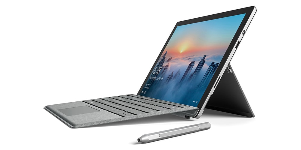 Microsoft Surface Pro 4 Deal