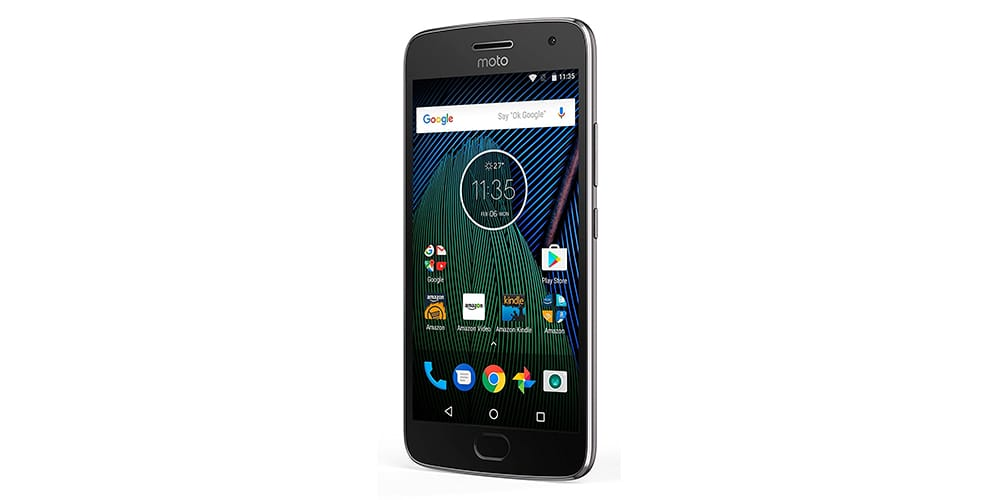 Buy Moto G5 Plus At Discounted Price