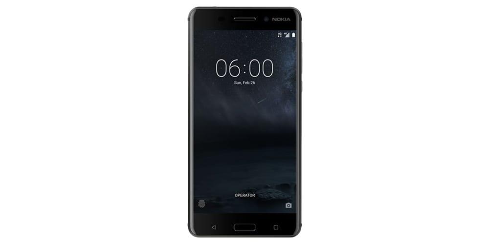 Nokia 6 32GB Smartphone Deal