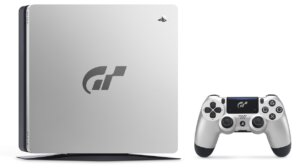 Sony Announces Limited Edition Gran Turismo Sport PlayStation 4