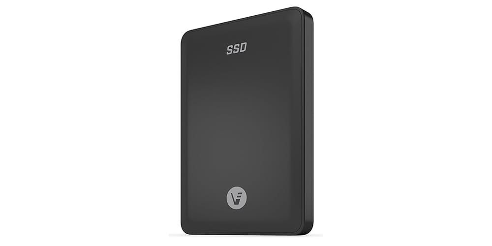 VectoTech Rapid SSD