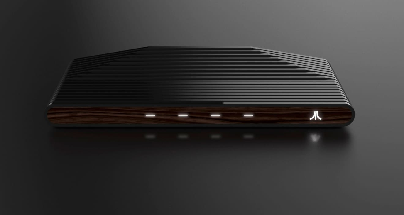 Atari Reveals More Details About Its Ataribox Console