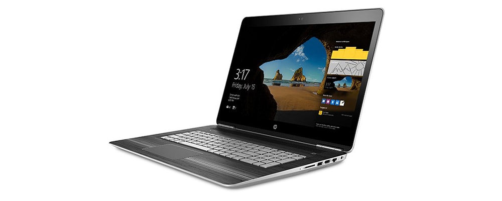 HP Pavilion 17-ab091ms Gaming Laptop Deal