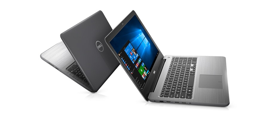 Dell Inspiron 15 i5567-3654GRY