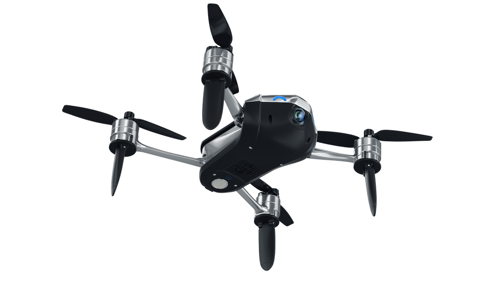New Lily Drone Camera