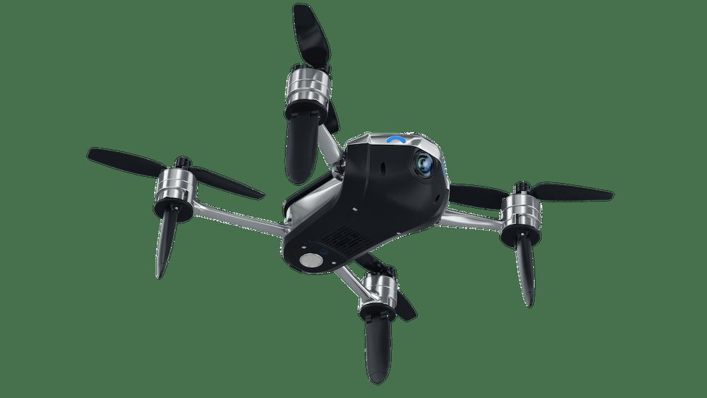 New Lily Drone Camera