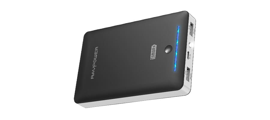 RAVPower 16750mAh Portable Power Bank