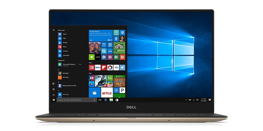 Dell XPS 13 9360-5772GLD-PUS Laptop