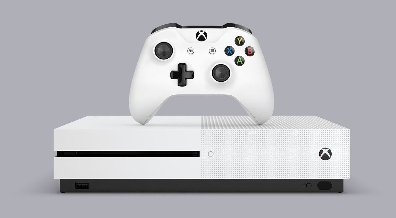 Buy Xbox One S Bundle, Save $50 and Get Two Additional Games Free