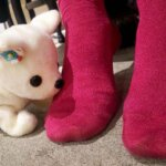 Do You Have Stinky Feet? This Cute Robot Puppy Will Let You Know