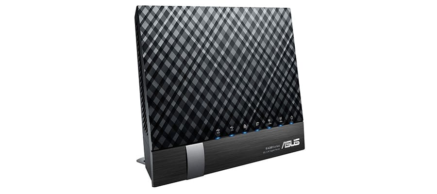 ASUS RT-AC56R AC1200 WiFi AC Router