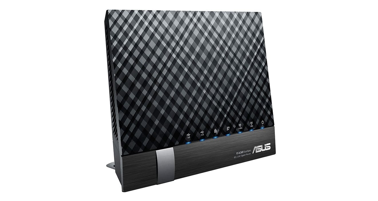 Best Selling 802.11ac Wi-Fi Routers
