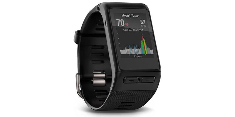 Garmin Vívoactive HR Smartwatch