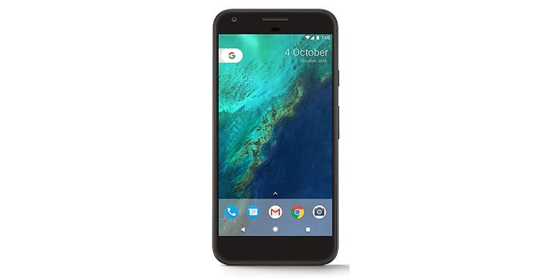 Google Pixel XL Flagship Android Phone