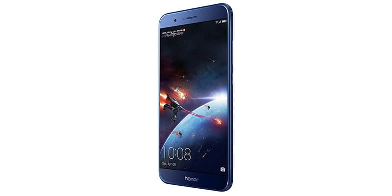 Honor 8 Pro Duke-L09 Android