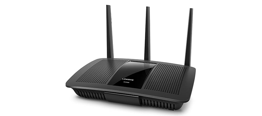 Linksys Max Stream EA7500 AC1900