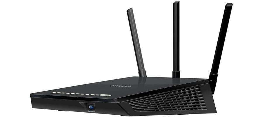 Netgear R6400 WiFi AC Router