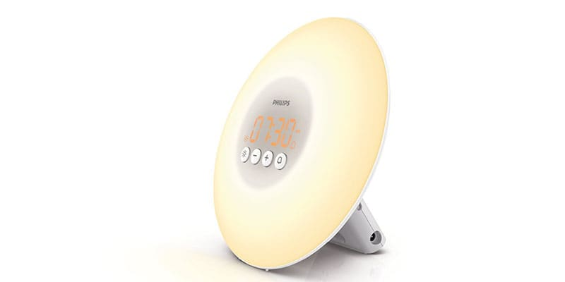 Philips Wake-up Light and Alarm Clock