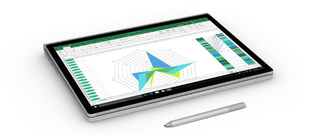 Microsoft Announces Surface Book 2 Laptop