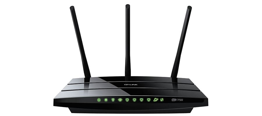 TP-Link Archer C7 WiFi Router