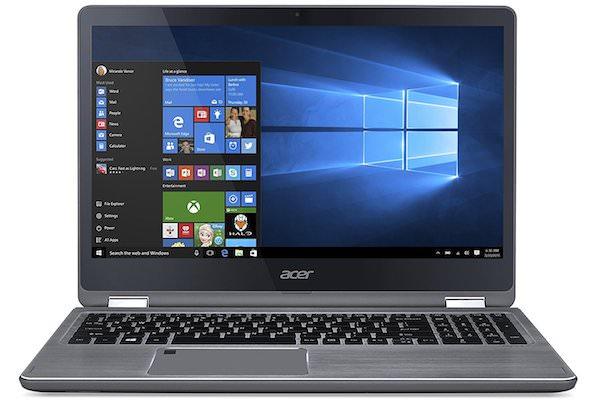 Acer Aspire R5-571TG-7229