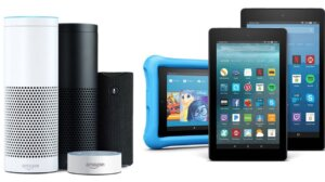 Amazon Devices Black Friday Deals
